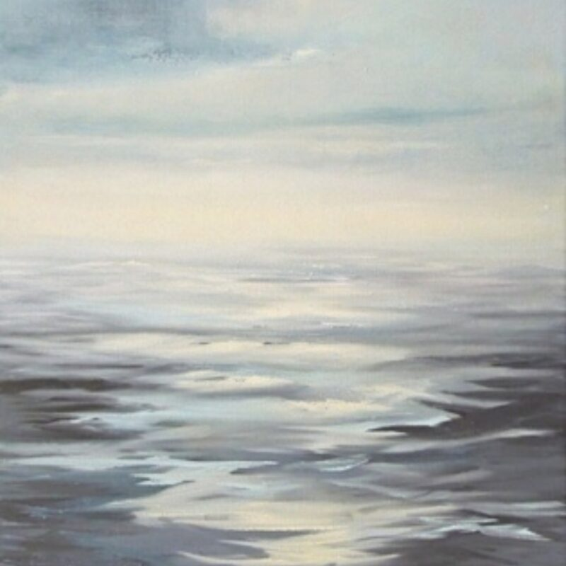 leaving shallow waters 100x50