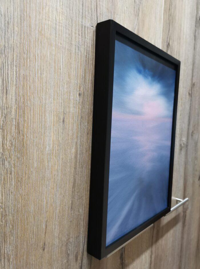 thunder echo framed side view