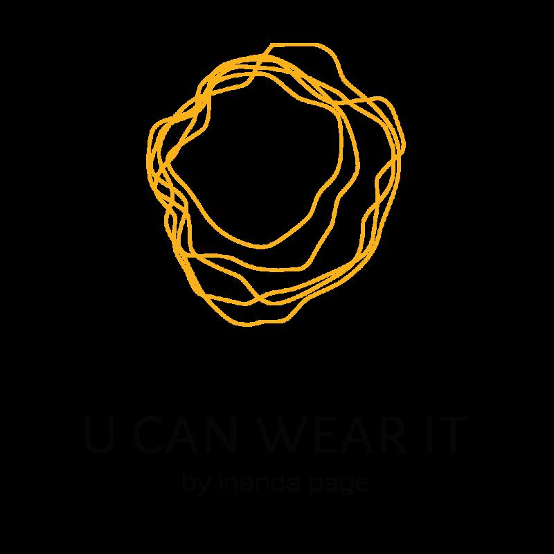 U can wear it